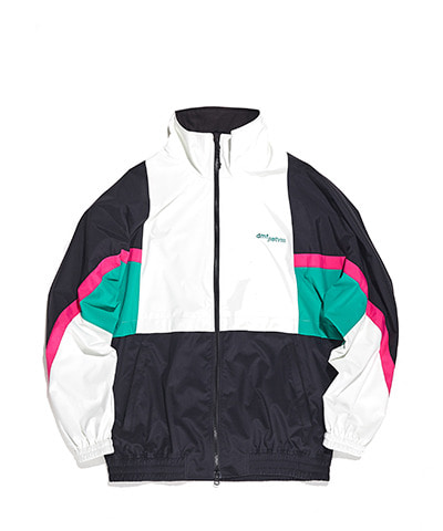 CAMP JACKET BLACK