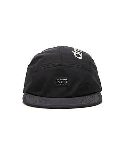TASLAN CAMP CAP BLACK V2