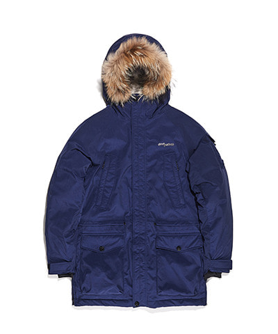 SNUG2 JACKET NAVY